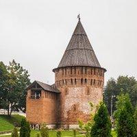Громовая башня :: Ruslan