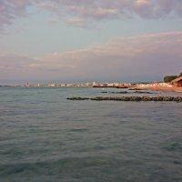 На нашем пляже :: Alexander Andronik