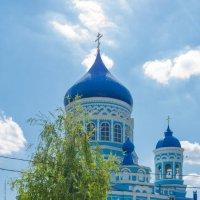 Свято-Покровский Храм :: Валерий Ткаченко