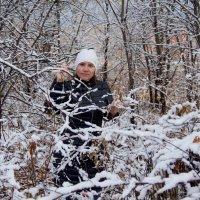 Зима :: Светлана Бурлина
