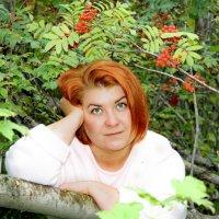 Ольга :: Ирина Хусточкина