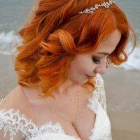 Прекрасная невеста :: Татьяна Кочетова