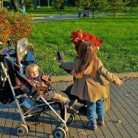 Милые радости 2... :: Sergey Gordoff