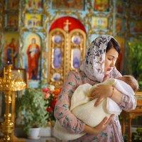 Мамина радость :: Ирина Kачевская