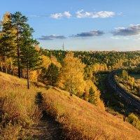 Природа Иркутска :: Владимир Гришин