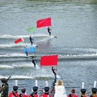 Водно-моторно... :: Vladimir Semenchukov