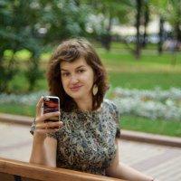 """Цикл """"Вся жизнь в Сети"""" фотосессия для блогера :: Ксюша Богомолова"""