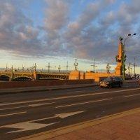 Троицкий мост :: Светлана