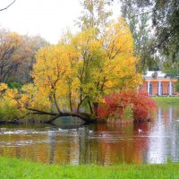 осень :: Laryan1