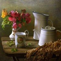 Про чайники и чашку :: mrigor59 Седловский