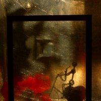 О любви в последних лучах заката :: Ирина Сивовол
