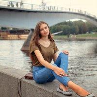 Алиса :: Евгений Никифоров