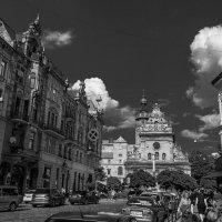 Львов :: Sergey Bagach