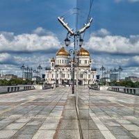 Отражение :: Alexsei Melnikov