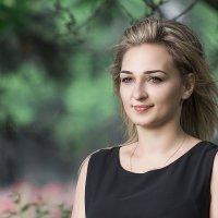 Анна :: Людмила Бадина