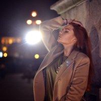St. Petersburg :: Alisa Veselova