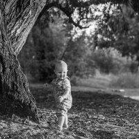 Деточка :: Елена Кудинова
