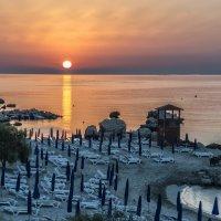 Sunrise :: Dmitry Ozersky