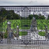Ворота к Монолиту :: Alex Sash