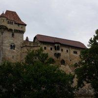 Старый Замок ... :: Алёна Савина