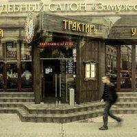 Калининград.Городская зарисовка :: Павел Дунюшкин