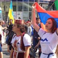 Вперед, Армения! :: Алекс Аро Аро