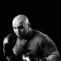 испанский боксер :: Alexandr G