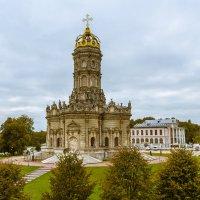 Знаменская церковь в Дубровицах :: jenia77 Миронюк Женя