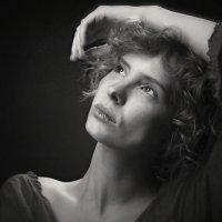 Портрет :: Кирилл Гимельфарб