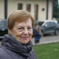 Нина Дмитриевна. :: Анатолий. Chesnavik.