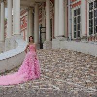 ..в ожидании принца.. :: Александра