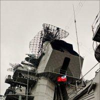 Флаг комбрига... :: Кай-8 (Ярослав) Забелин