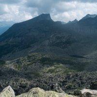 в горах :: sayany0567@bk.ru
