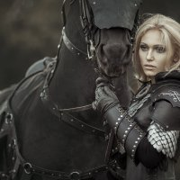 Black Knight :: Eugeni Lis