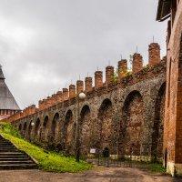 Крепостная стена :: Ruslan