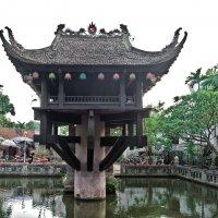Пагода Ласточкино Гнездо :: Alexander Dementev