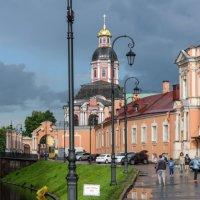 После дождя... :: Марина Павлова