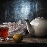 Чашка чая 2 :: mrigor59 Седловский