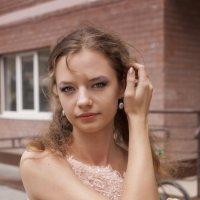 Во власти стихии :: Darina Mozhelskaia
