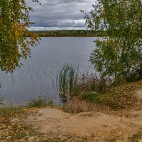 Последний день сентября 2 :: Андрей Дворников