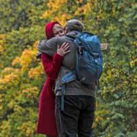 Осень-осень, весна Любви... :: Александр Петров