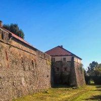 Ужгородская крепость :: Сергей Форос