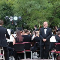 Перед концертом_7 :: Александр Пиленгас