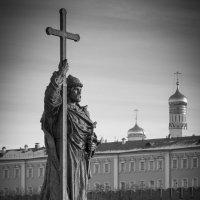 Святой князь Владимир :: Алексей Федотов
