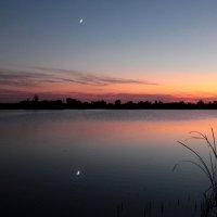 Светит месяц, светит ясный :: Dr. Olver