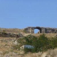 Крепость Ени-Кале :: Наиля