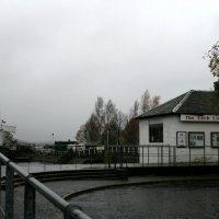 the Loch Lomond :: Olga