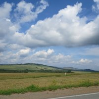 Облака :: Вера Щукина