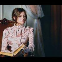 Portrait. :: Илья В.