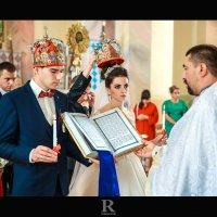Вінчання - це одне з семи християнських таїнств ... :: Romanchuk Foto